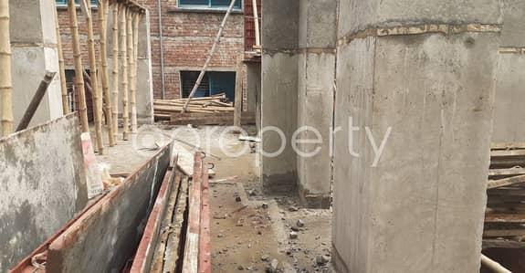 3 Bedroom Apartment for Sale in Ibrahimpur, Dhaka - See This 1124 Sq. Ft Apartment Is For Sale In Ibrahimpur Close To Ibrahimpur Bazar Jame Masjid