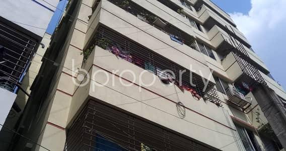 ভাড়ার জন্য BAYUT_ONLYএর অ্যাপার্টমেন্ট - কালাচাঁদপুর, ঢাকা - 700 Sq Ft Ready Flat For Rent In Kalachandpur