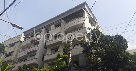 3 Bedroom Apartment for Rent in Gulshan, Dhaka - Choose To Shift In This 1800 Sq Ft Apartment Ready For Rent In Gulshan-1