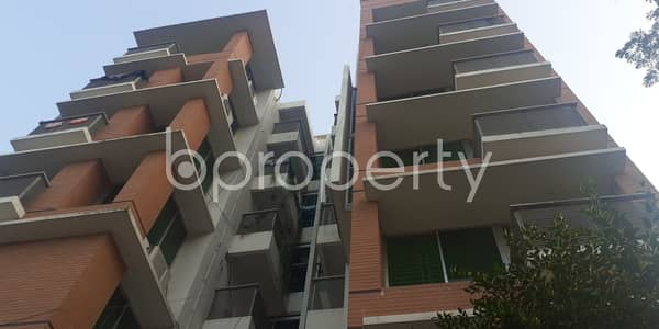 2 Bedroom Flat for Rent in Bashundhara R-A, Dhaka - View This 1250 Sq Ft Flat Of Good Quality For Rent In Bashundhara