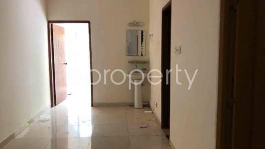 2 Bedroom Flat for Sale in Uttara, Dhaka - Dining area