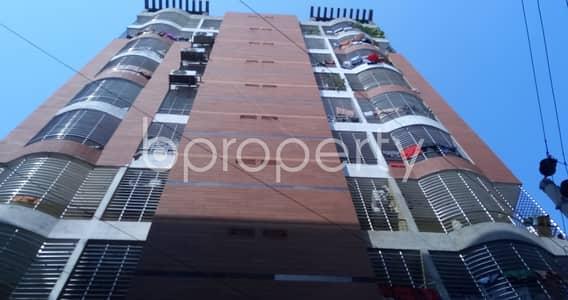 ভাড়ার জন্য BAYUT_ONLYএর ফ্ল্যাট - কালাচাঁদপুর, ঢাকা - For Rental purpose 700 SQ FT apartment is now up to Rent in Kalachandpur