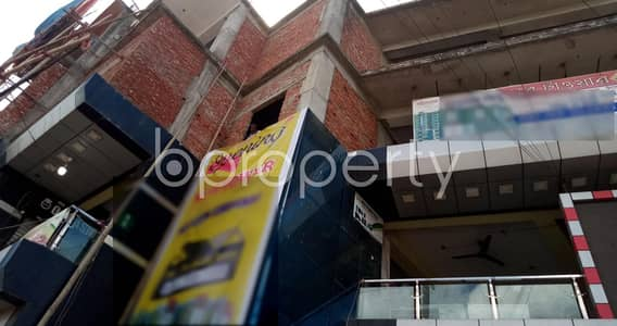 Office for Sale in Bayazid, Chattogram - Well-planned Office Of 1000 Sq Ft Is Up For Sale Is Situated In Bayazid