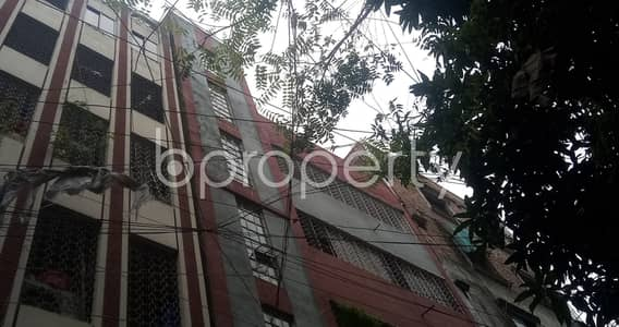 Office for Rent in Mohammadpur, Dhaka - We Are Happy To Presents This 800 Sq Ft Fitted Office Located In Jahuri Moholla, Mohammadpur Which Is Up To Rent