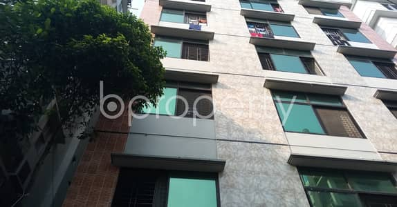 2 Bedroom Apartment for Rent in Mirpur, Dhaka - A 1200 Sq Ft Well Fitted Residential Property Is On Rent In Mirpur DOHS