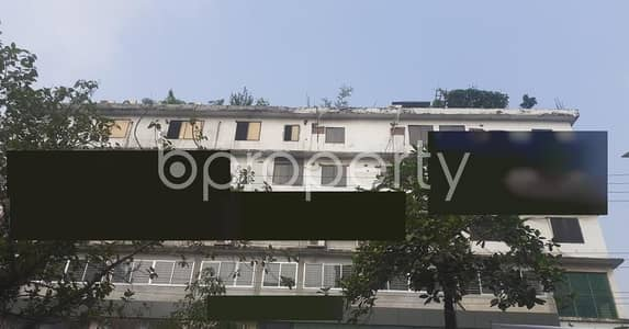 Shop for Rent in Mohammadpur, Dhaka - A 250 Square Feet Commercial Shop Space Is Vacant For Rant At Ring Road