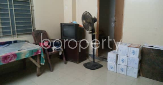 2 Bedroom Flat for Rent in Mirpur, Dhaka - Start Living In This Awesome Flat Of 850 Sq Ft Located At Mirpur Dohs Unoccupied For Rent