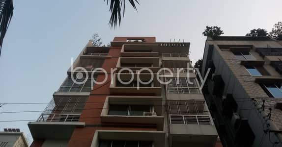 3 Bedroom Apartment for Rent in Mirpur, Dhaka - Stunning View! An Apartment Of 2200 Sq Ft Is Vacant Now For Rent At Mirpur DOHS