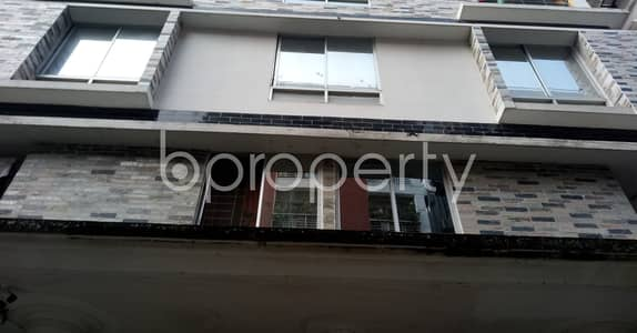 2 Bedroom Apartment for Sale in Mirpur, Dhaka - Buy This Nice Flat Of 1075 Sq Ft, Which Is Located At Avenue 1, Mirpur Dohs