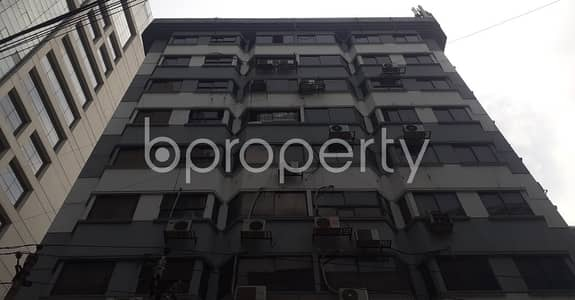 Office for Rent in Gulshan, Dhaka - We Are Happy To Presents This 450 Sq Ft Fitted Office Located In Gulshan 1 For Rent
