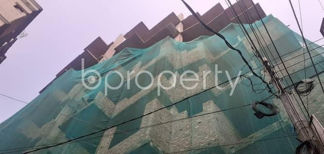 বিক্রয়ের জন্য BAYUT_ONLYএর অ্যাপার্টমেন্ট - দক্ষিণ খান, ঢাকা - Front view