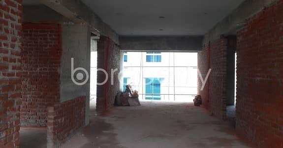 বিক্রয়ের জন্য BAYUT_ONLYএর ফ্ল্যাট - বসুন্ধরা আর-এ, ঢাকা - Find 2165 SQ FT flat available for sale in Bashundhara R-A