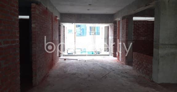 বিক্রয়ের জন্য BAYUT_ONLYএর অ্যাপার্টমেন্ট - বসুন্ধরা আর-এ, ঢাকা - A well-constructed 2165 SQ FT flat is for sale in Bashundhara R-A