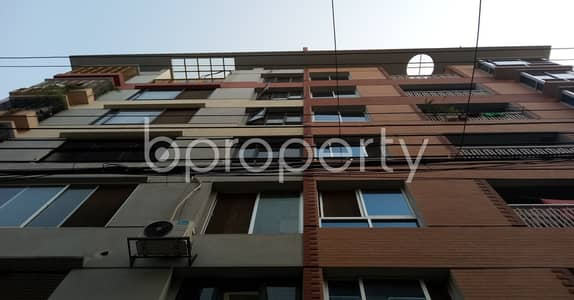4 Bedroom Flat for Sale in Mirpur, Dhaka - In Mirpur Dohs, This 2400 Sq Ft Well Featured Residence Is Waiting For Sale