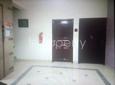 4 Bedroom Flat for Rent in Gulshan, Dhaka - Rent This Spacious 2500 Sq Ft Apartment In A Classy Place Like Gulshan