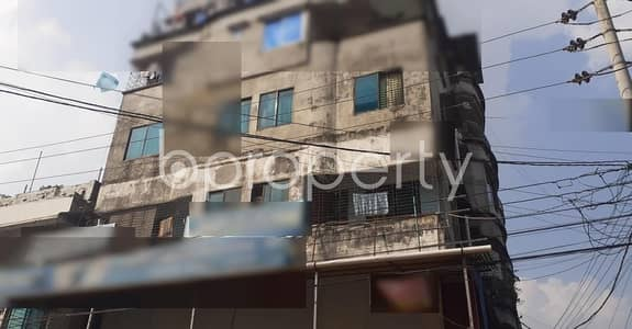 Shop for Rent in Dakshin Khan, Dhaka - This Commercial Shop Of 400 Sq Ft Is Located In A Prominent Location Of Shardar Bari, Dakshin Khan