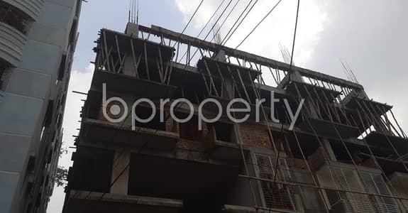 বিক্রয়ের জন্য BAYUT_ONLYএর অ্যাপার্টমেন্ট - হালিশহর, চিটাগাং - In Halishahar Housing Estate, This 1500 Sq Ft Well Featured Residence Is Waiting For Sale