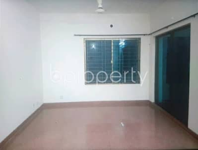 4 Bedroom Flat for Rent in Gulshan, Dhaka - Get Ready For Your Countless Peaceful Days By Renting This 2500 Sq Ft Flat At Gulshan 1