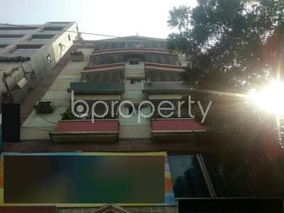 ভাড়ার জন্য এর ফ্লোর - বাড্ডা, ঢাকা - This Nice Business Space Of 800 Sq Ft Is Located In South Baridhara Residential Area,d. i. t. Project Up For Rent