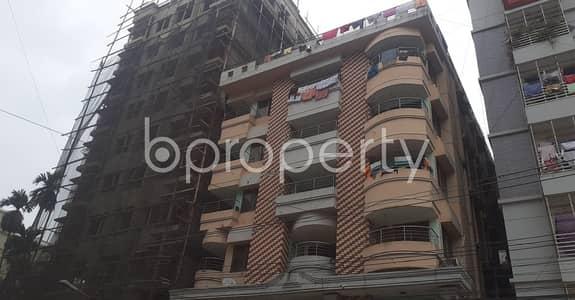 ভাড়ার জন্য BAYUT_ONLYএর ফ্ল্যাট - হালিশহর, চিটাগাং - Check this 800 sq. ft flat for rent which is in Halishahar