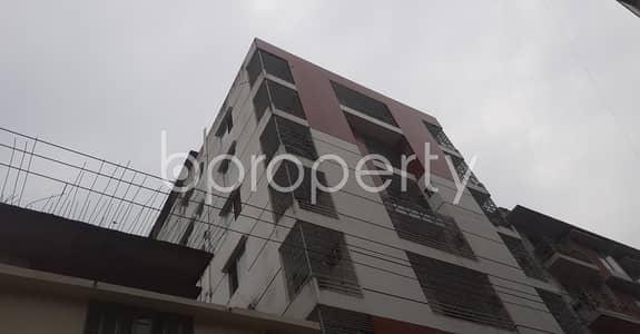 ভাড়ার জন্য BAYUT_ONLYএর অ্যাপার্টমেন্ট - হালিশহর, চিটাগাং - Stay In This 1400 Sq Ft Nice Flat Which Is Up For Rent In North Halishahar