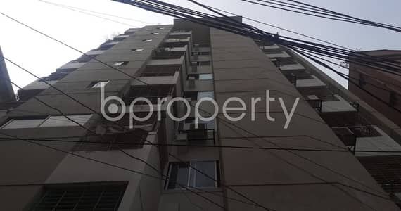 2 Bedroom Flat for Sale in Mirpur, Dhaka - Buy This Nice Flat Of 930 Sq Ft, Which Is Located At Middle Paikpara