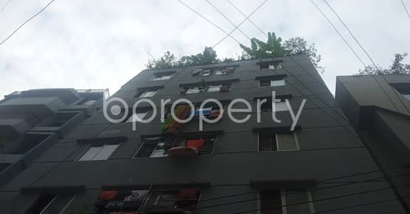 2 Bedroom Apartment for Rent in Panchlaish, Chattogram - 800 Square Feet Residential Flat Is Up For Rent In Sugandha Residential Area, With Amazing Local Amenities