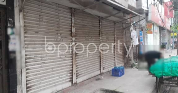 Shop for Rent in Mohammadpur, Dhaka - An Amazing Commercial Area Of 200 Sq Ft Is Up For Rent In Mohammadpur, Nurjahan Road