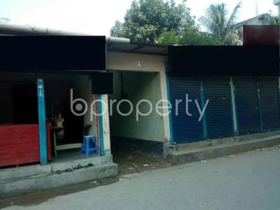 ভাড়ার জন্য এর দোকান - গাজীপুর সদর উপজেলা, গাজীপুর - Use This 150 Sq Ft Rental Property As Your Shop Located At Sayed Mridha Road, Tongi