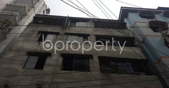 Warehouse for Rent in Khilgaon, Dhaka - Take The Special Benefit Of Making Profit By Renting This 500 Sq Ft Warehouse In A Booming Rea Like Khilgaon