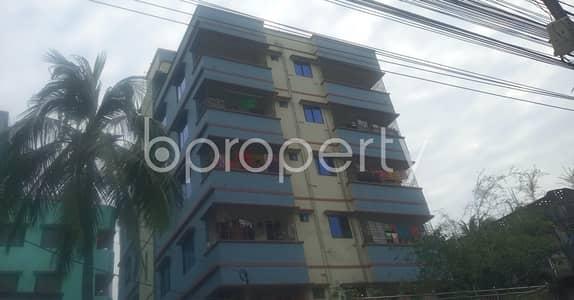 ভাড়ার জন্য BAYUT_ONLYএর অ্যাপার্টমেন্ট - ডাবল মুরিং, চিটাগাং - Be the occupant of this 1200 SQ FT residential home vacant for rent at Double Mooring