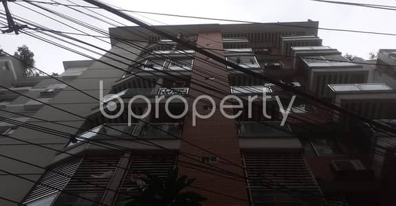 3 Bedroom Apartment for Rent in Khulshi, Chattogram - Consider moving into this apartment of 1400 SQ FT in Khulshi for rent