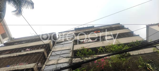 Warehouse for Rent in Eskaton, Dhaka - This 800 Sq Ft Warehouse Is Ready To Rent In New Eskaton, With All The Modern Commercial Attributes