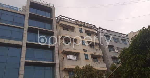 ভাড়ার জন্য এর অ্যাপার্টমেন্ট - হালিশহর, চিটাগাং - This 1000 Sq Ft Commercial Apartment With Lucrative Commercial Attributes Is Up For Rent In Halishahar