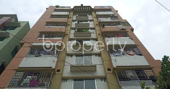 ভাড়ার জন্য BAYUT_ONLYএর ফ্ল্যাট - বাকলিয়া, চিটাগাং - 1250 Sq Ft Apartment Is Ready To Rent At Bakalia With 3 Modest Bedrooms