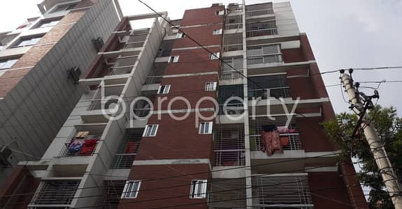 3 Bedroom Flat for Rent in Uttara, Dhaka - A 1300 SQ FT very reasonable medium flat is available for rent at Uttara 7