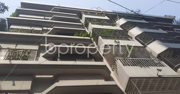3 Bedroom Apartment for Rent in Dhanmondi, Dhaka - Be the tenant of a 1850 SQ FT residential flat waiting to get rented at Dhanmondi