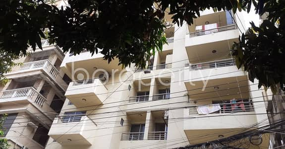 3 Bedroom Apartment for Rent in Uttara, Dhaka - A worthwhile 1500 SQ FT residential home is ready for rent at Uttara 7