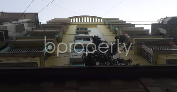 Shop for Rent in Banasree, Dhaka - 400 Square Feet Commercial Shop For Rent At Block B, Banasree