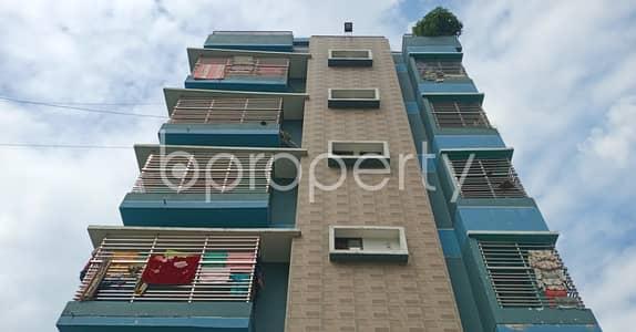 ভাড়ার জন্য BAYUT_ONLYএর অ্যাপার্টমেন্ট - বাকলিয়া, চিটাগাং - Take rent of a nicely done 950 SQ FT residential apartment located at Bakalia