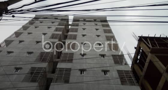 3 Bedroom Apartment for Rent in Bakalia, Chattogram - Your Desired 3 Bedroom Apartment In 19 No. South Bakalia Ward Is Now Available For Rent