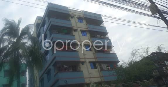 ভাড়ার জন্য BAYUT_ONLYএর অ্যাপার্টমেন্ট - ডাবল মুরিং, চিটাগাং - A well sized 1200 SQ FT apartment is available for rent at Double Mooring