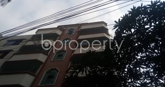 1 Bedroom Flat for Rent in Mohammadpur, Dhaka - Visit This 550 Sq Ft Apartment For Rent Is All Set For You In Tikka Para Road, Mohammadpur