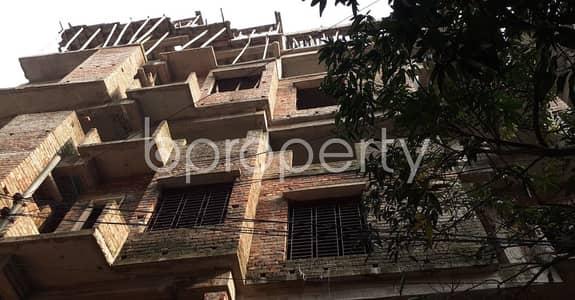 বিক্রয়ের জন্য BAYUT_ONLYএর অ্যাপার্টমেন্ট - মিরপুর, ঢাকা - 1150 Square Feet Apartment Is For Sale In West Shewrapara, Mirpur
