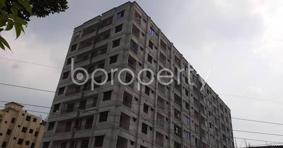 বিক্রয়ের জন্য BAYUT_ONLYএর অ্যাপার্টমেন্ট - গাজীপুর সদর উপজেলা, গাজীপুর - Buy This Amazing Flat Of 1240 Sq Ft For The Urban Lifestyle You Wish To Live