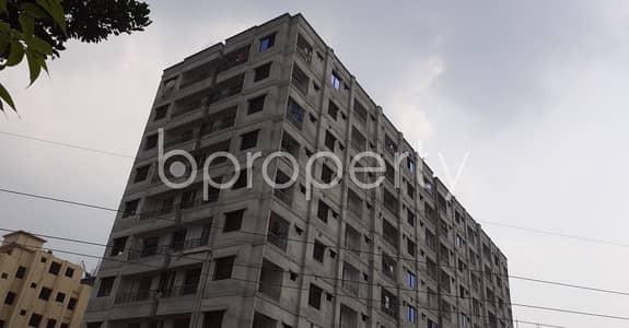 বিক্রয়ের জন্য BAYUT_ONLYএর অ্যাপার্টমেন্ট - গাজীপুর সদর উপজেলা, গাজীপুর - No Place Rather Than Gazipur Does It Better To Provide You With Better Homely Affairs Alike This 1240 Sq Ft Flat