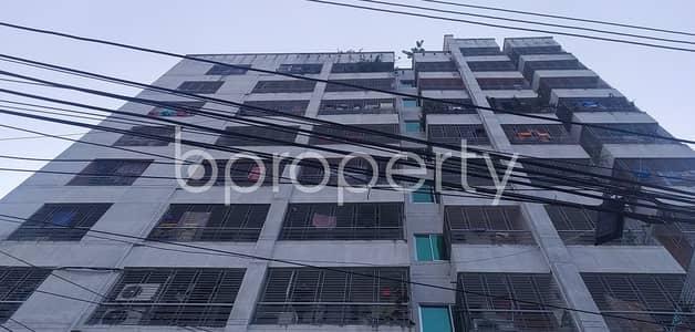 ভাড়ার জন্য BAYUT_ONLYএর ফ্ল্যাট - বাড্ডা, ঢাকা - 1000 Sq Ft Flat With 3 Bedrooms For Rent In Badda