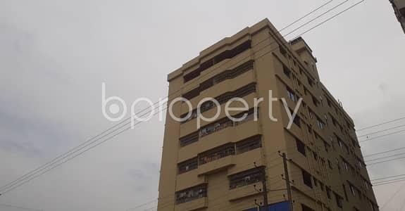 ভাড়ার জন্য এর অ্যাপার্টমেন্ট - হালিশহর, চিটাগাং - Think About Renting This 2600 Sq Ft Commercial Apartment In Halishahar, Port Link Road
