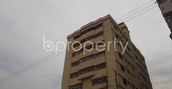 ভাড়ার জন্য এর অ্যাপার্টমেন্ট - হালিশহর, চিটাগাং - This 1300 Sq Ft Commercial Apartment Is Ready To Provide You A Nice Commercial Experience In Halishahar