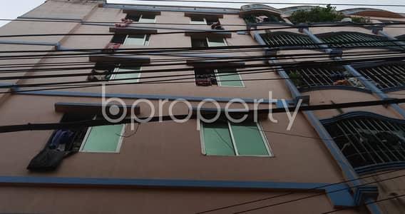 ভাড়ার জন্য BAYUT_ONLYএর ফ্ল্যাট - ৪ নং চাঁদগাও ওয়ার্ড, চিটাগাং - At West Farida Para 600 Sq Ft Ready Apartment To Rent, With A Pleasant Locality